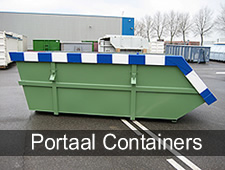 portaalcontainer